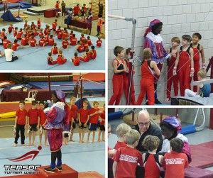 2015-11-28 Clubkampioenschap TensorTurnen Weert